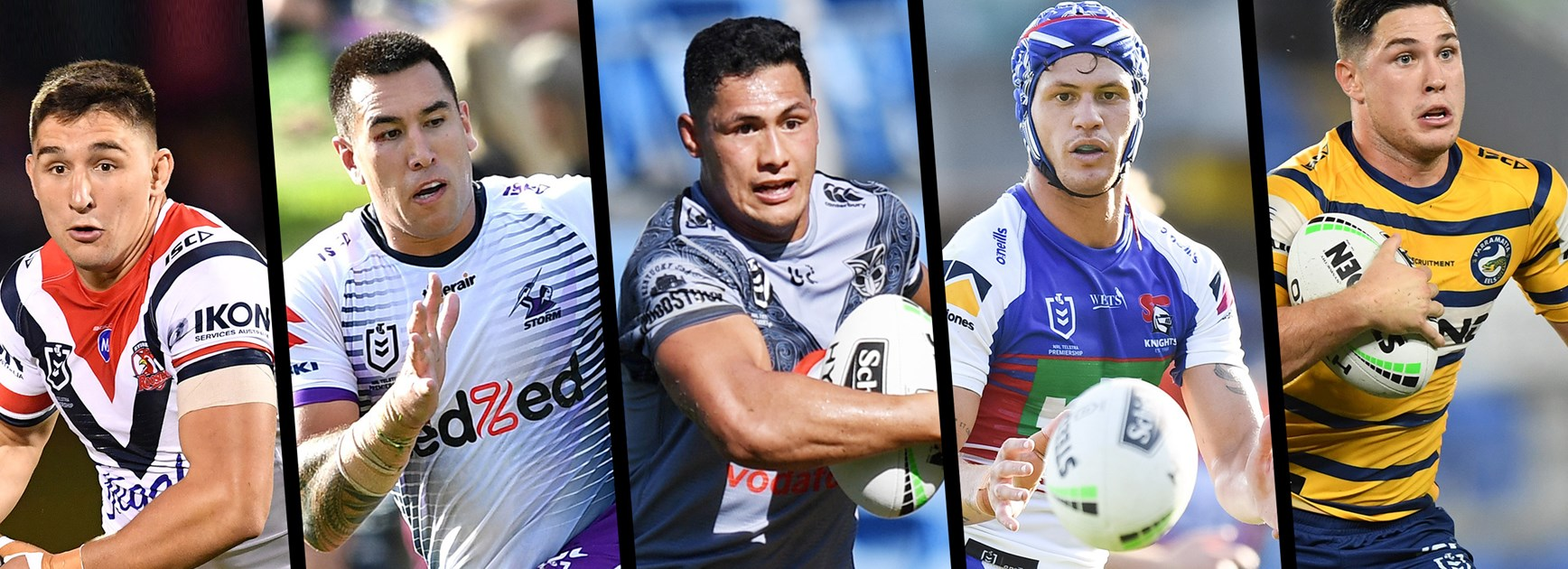 NRL draw for 2020: Rescheduled season full of rivalries