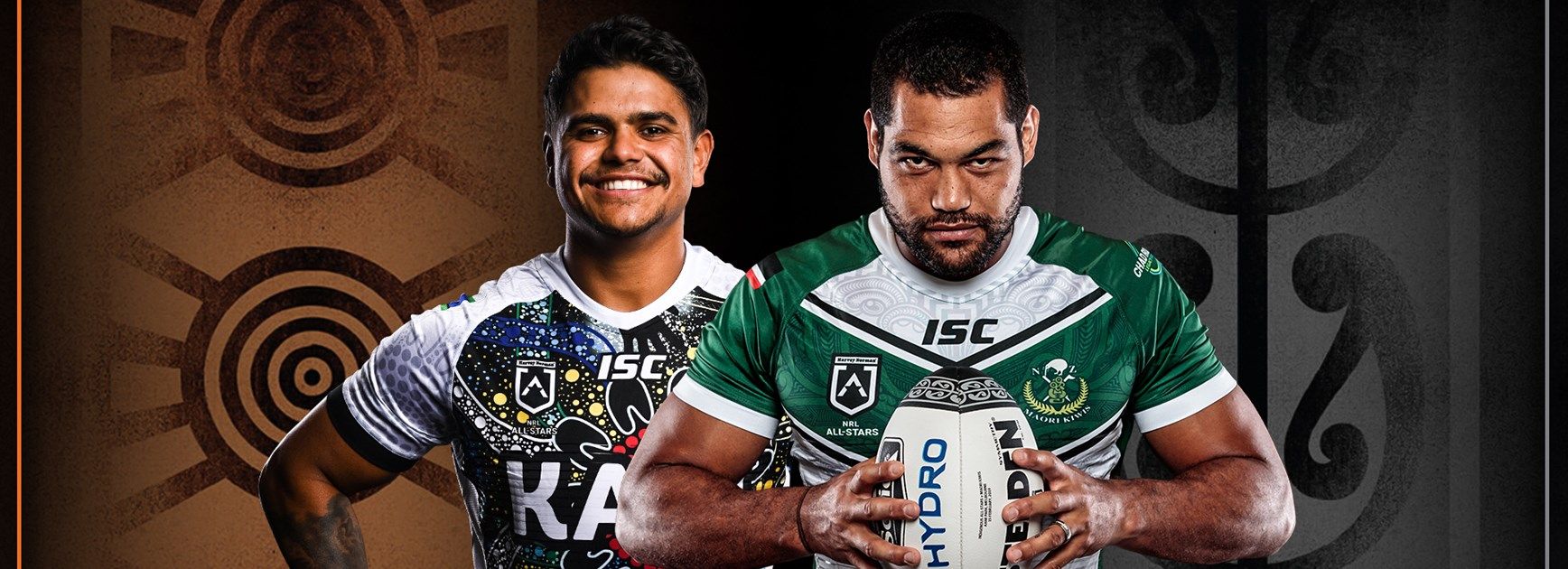 Indigenous All Stars v Māori All Stars Preview