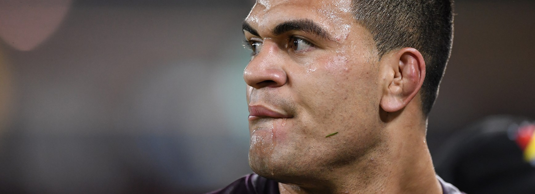 Greenberg: Getting Fifita verdict right more important than rushing decision