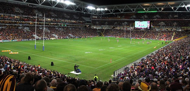 How NRL squad rules pave way for second Brisbane team