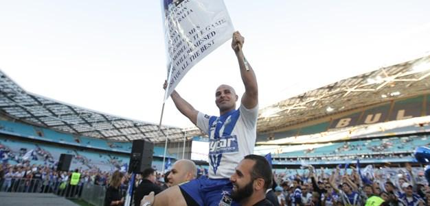 August 30: El Magic's grand farewell