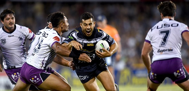 Kahu: I'm pretty keen to show them what they lost