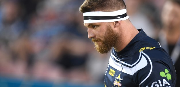 NQ recruit McGuire benched as Green makes the tough calls