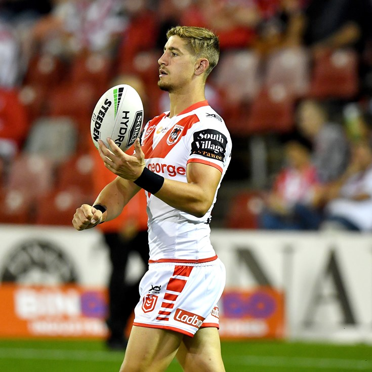 Lomax a step closer to playing alongside big brother