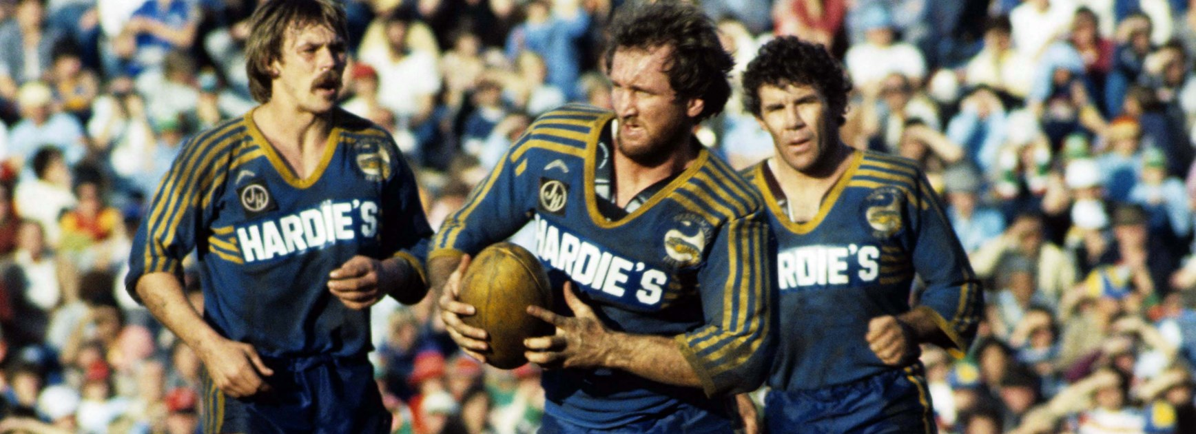 September 28: Dream farewell for Eels greats; 'Bedsy' bows out