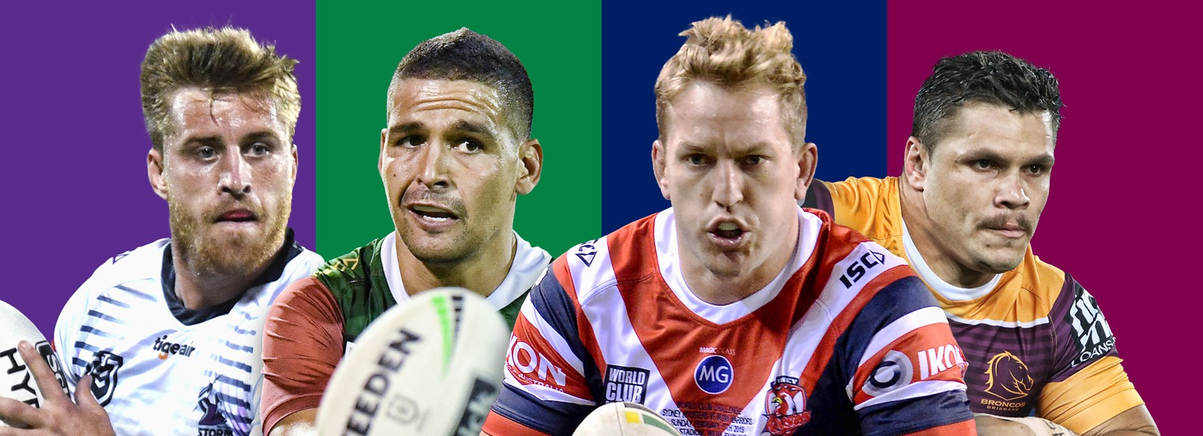 Top eight predictions: NRL.com experts have their say