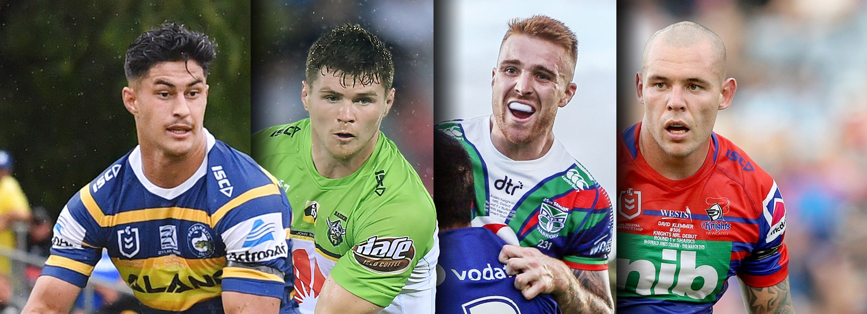 Best first impression: NRL.com experts have their say