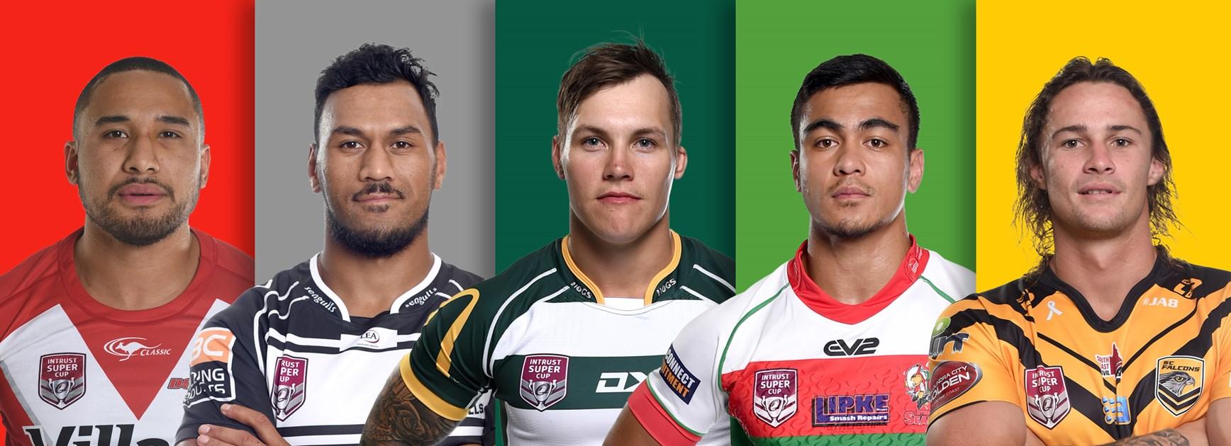 Intrust Super Cup's future NRL stars revealed