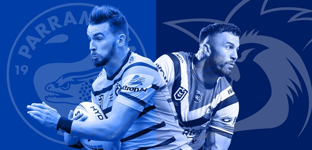 Eels v Roosters: Jennings back; Cronk and Friend return