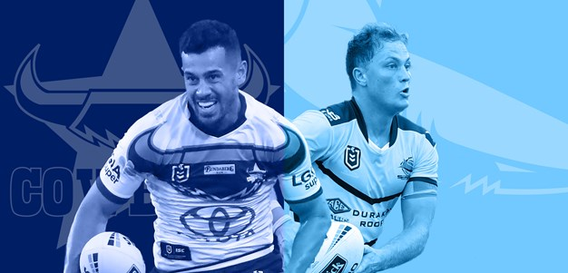 Cowboys v Sharks: round 3 preview