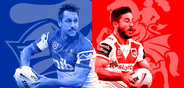 Knights v Dragons: Round 4 preview