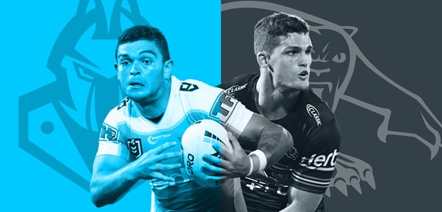 Titans v Panthers: Round 5 preview