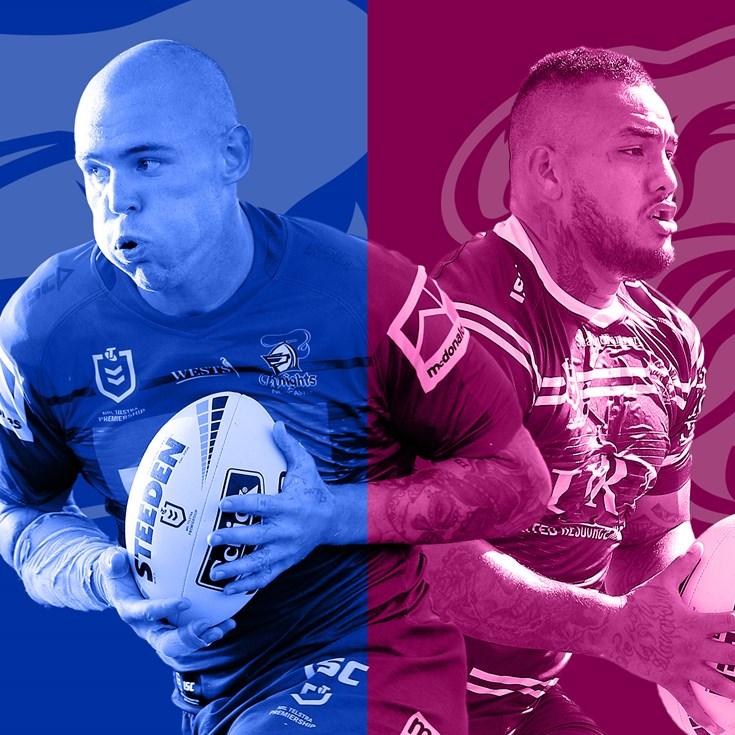 Knights v Sea Eagles: Round 5 preview