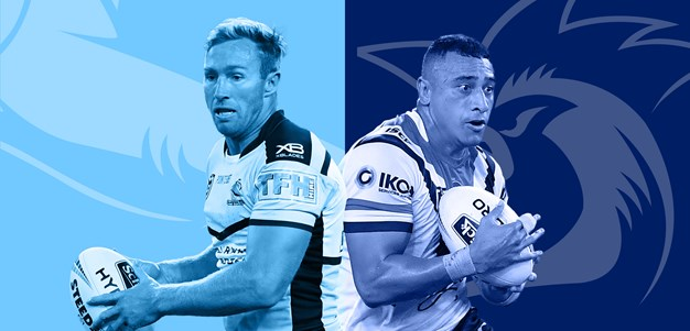 Sharks v Roosters: Round 5 preview