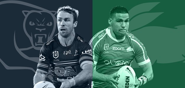 Panthers v Rabbitohs: Round 7 preview