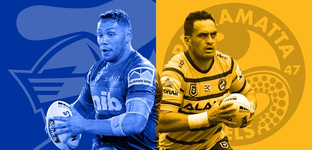 Knights v Eels: Round 7 preview