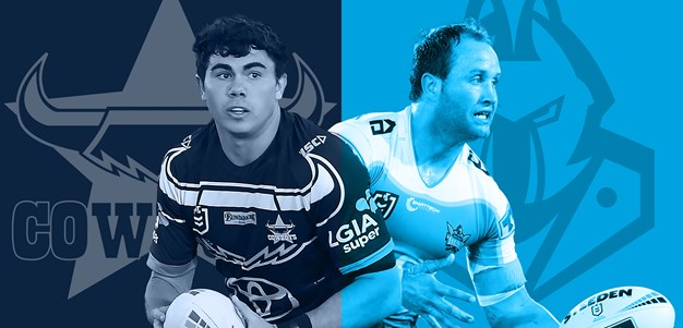 Cowboys v Titans: Round 8 preview