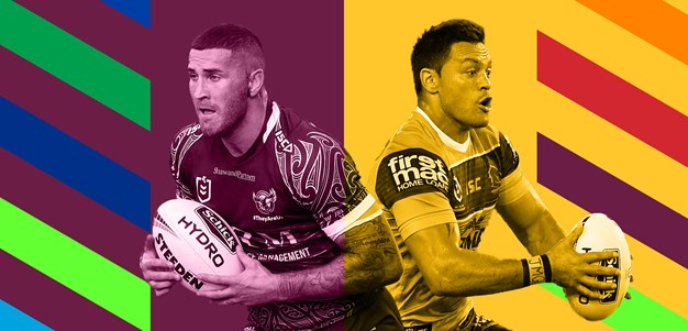 Sea Eagles v Broncos: Round 9 preview