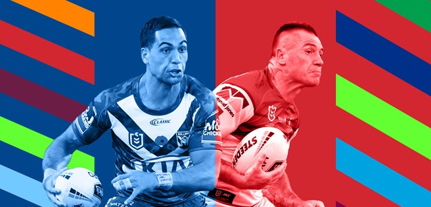 Bulldogs v Knights: Round 9 preview