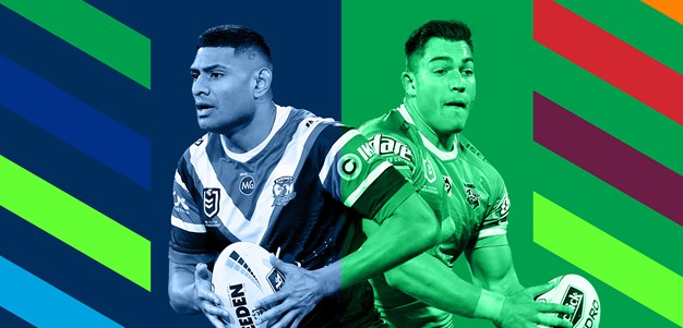 Roosters v Raiders: Round 9 preview