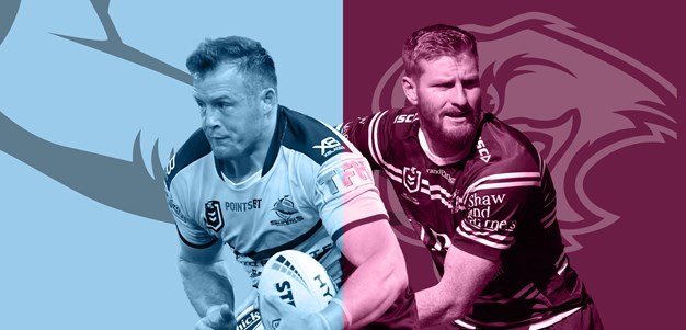 Sharks v Sea Eagles: Round 10 preview