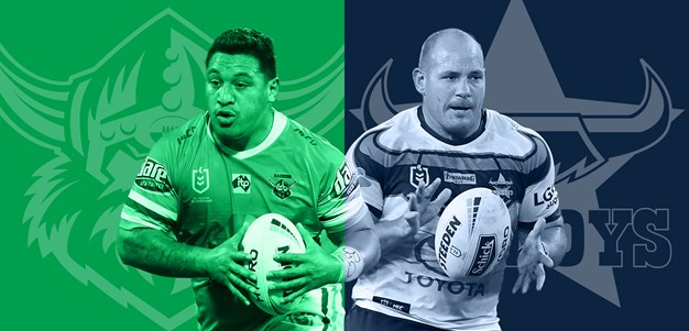 Raiders v Cowboys: Round 11 preview