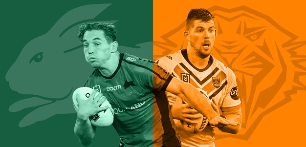 Rabbitohs v Wests Tigers: Round 11 preview