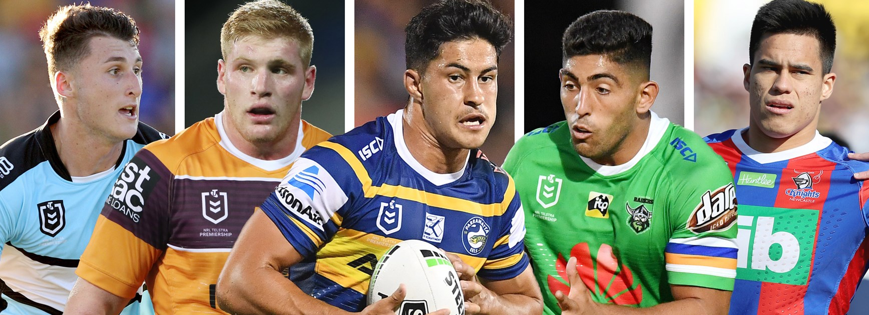 Your club's rookie to watch in 2019
