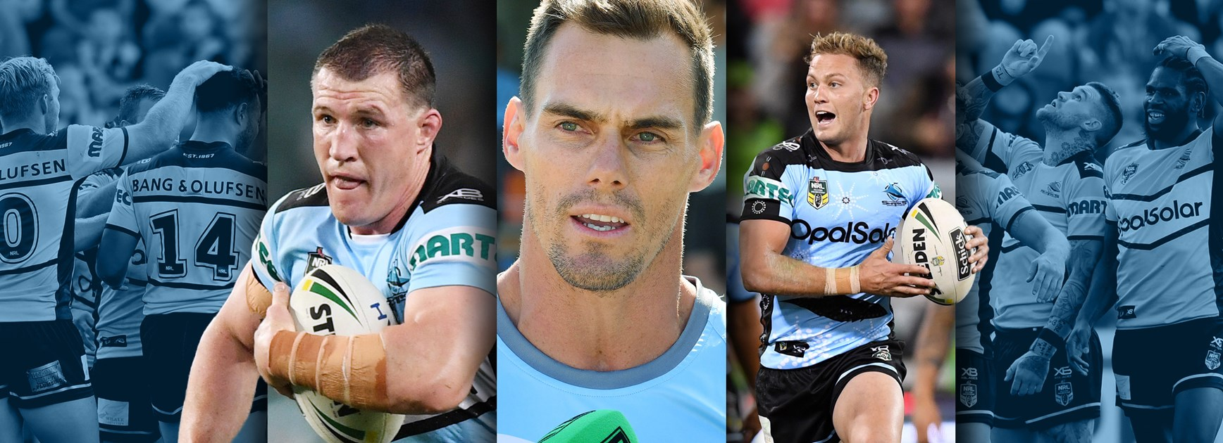 Cronulla Sharks 2019 season preview