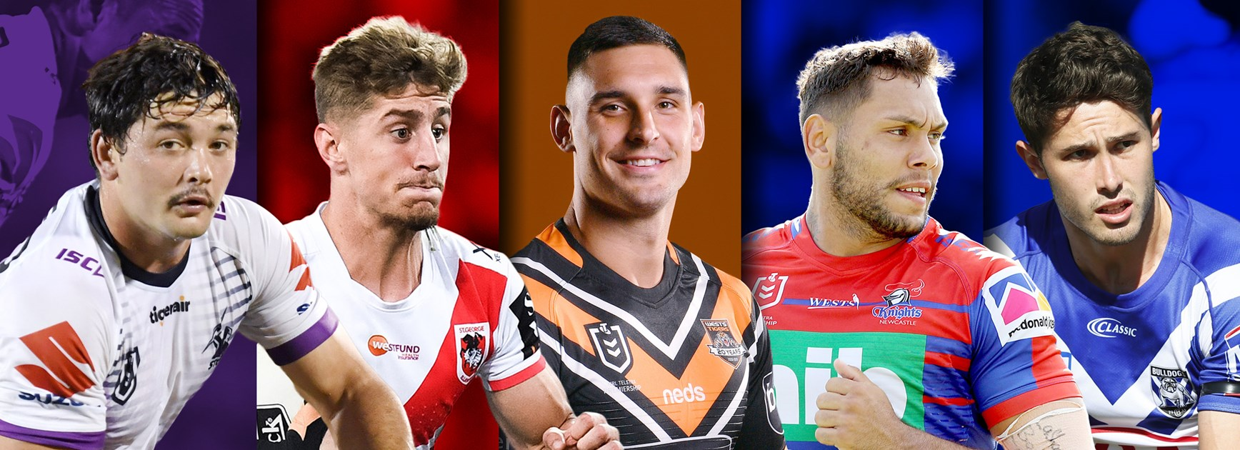 Soward: Five breakout players to watch in 2019