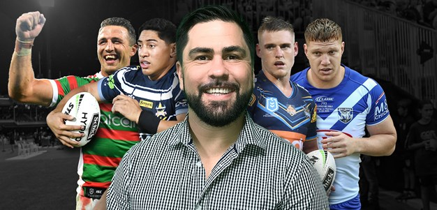 NRL Power Rankings - Rabbitohs on top, Bulldogs in for long year