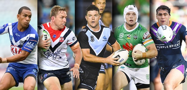 Most under-rated player: NRL.com experts have their say