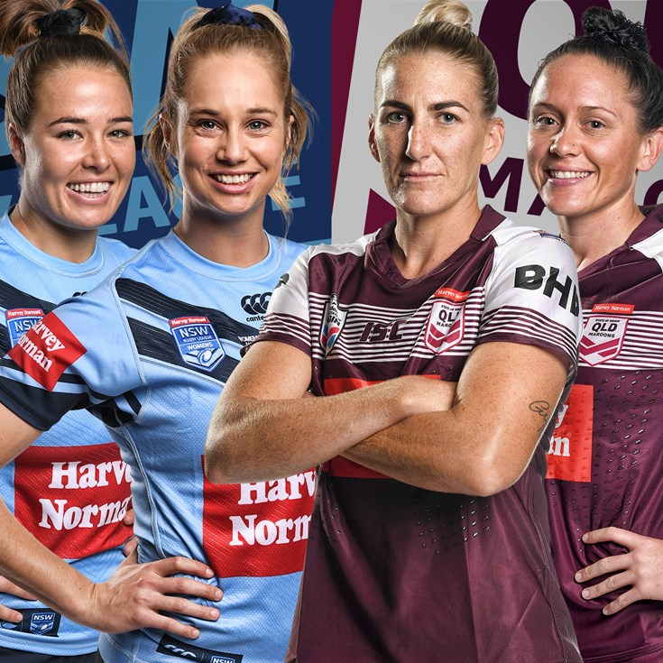 Star factor: The key players who will decide Origin