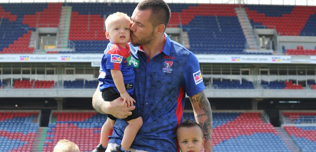 Pain of missing finals motivating Klemmer at Knights