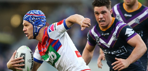Lockyer: Why refreshed Ponga will take Nines by storm