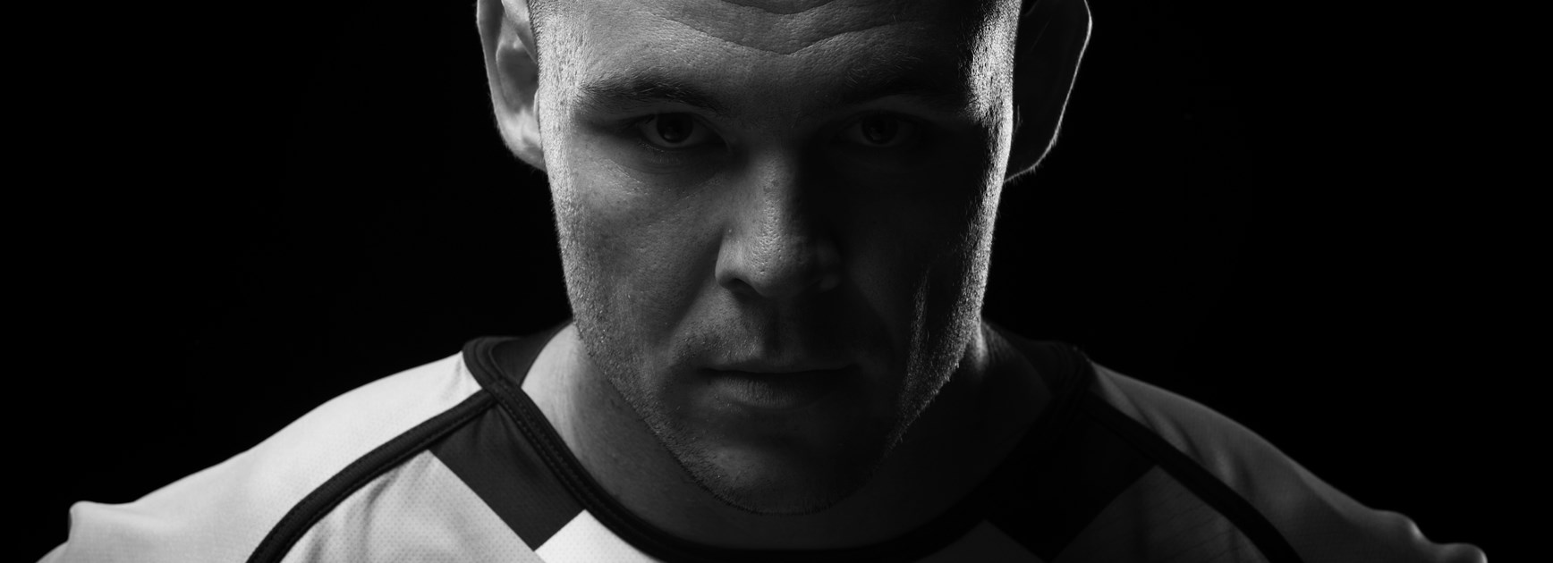 The demons that have haunted David Klemmer