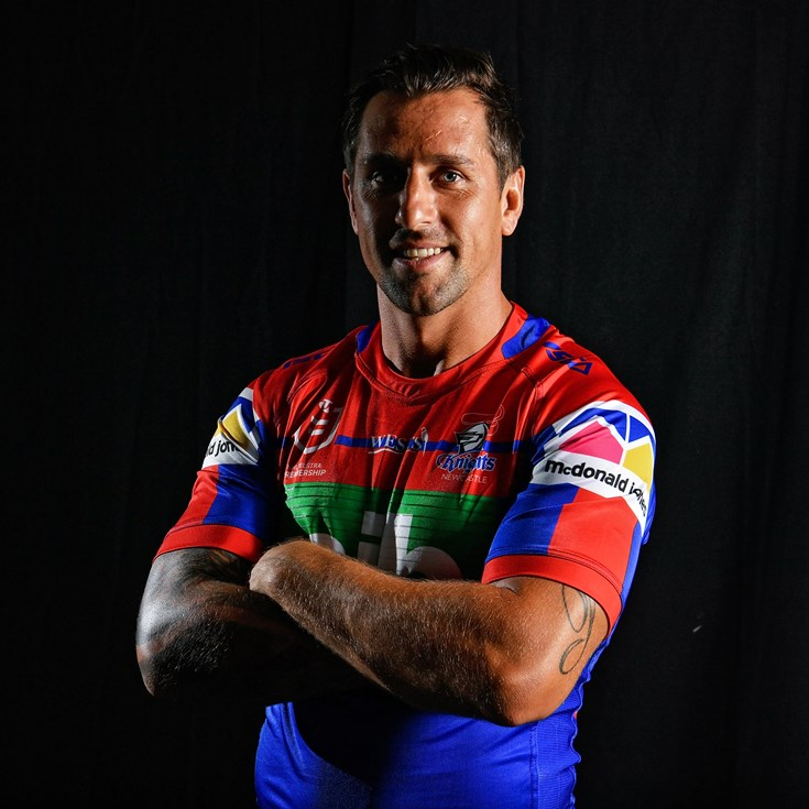 Pearce named Newcastle's sole captain