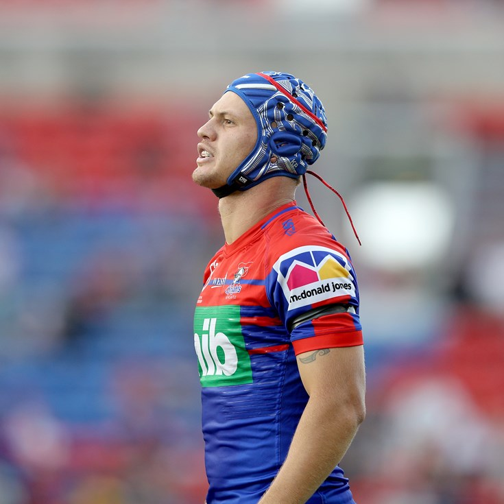Knights can do more to help Ponga halves switch: Levi