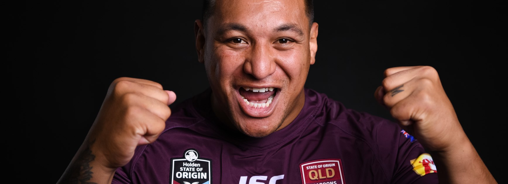 Papalii eyes off boxing and eventual rematch with Gallen