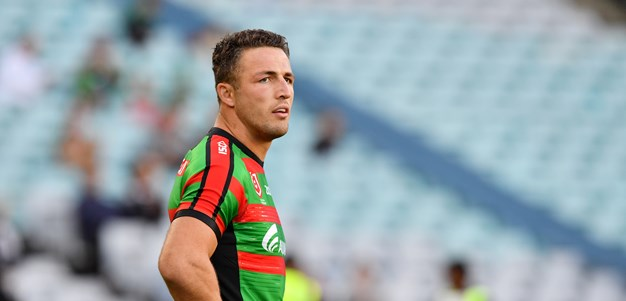 Bennett unfazed by absence of Burgess and Burns