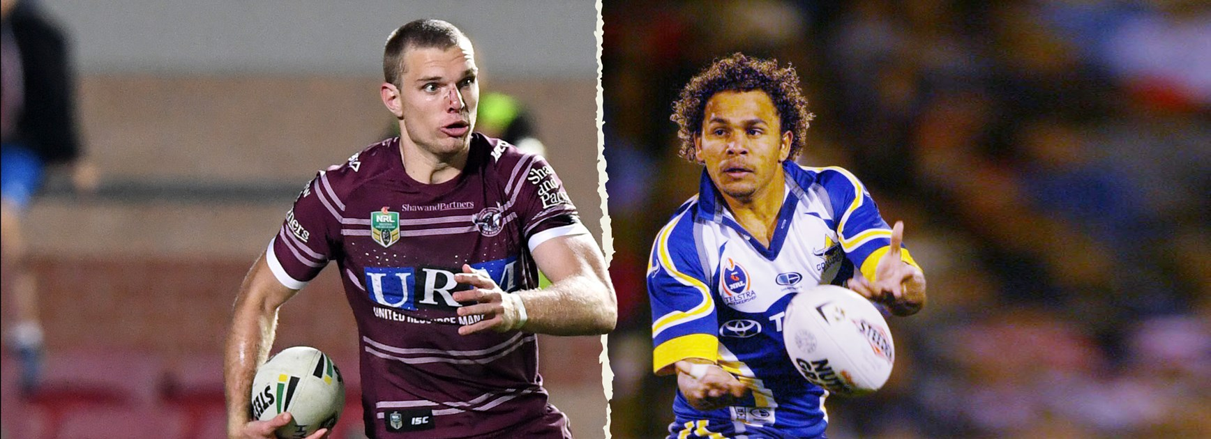 Stat Attack: Props and fullbacks dominate NRL player size changes