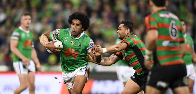Soliola Excited Ahead of First NRL Grand Final