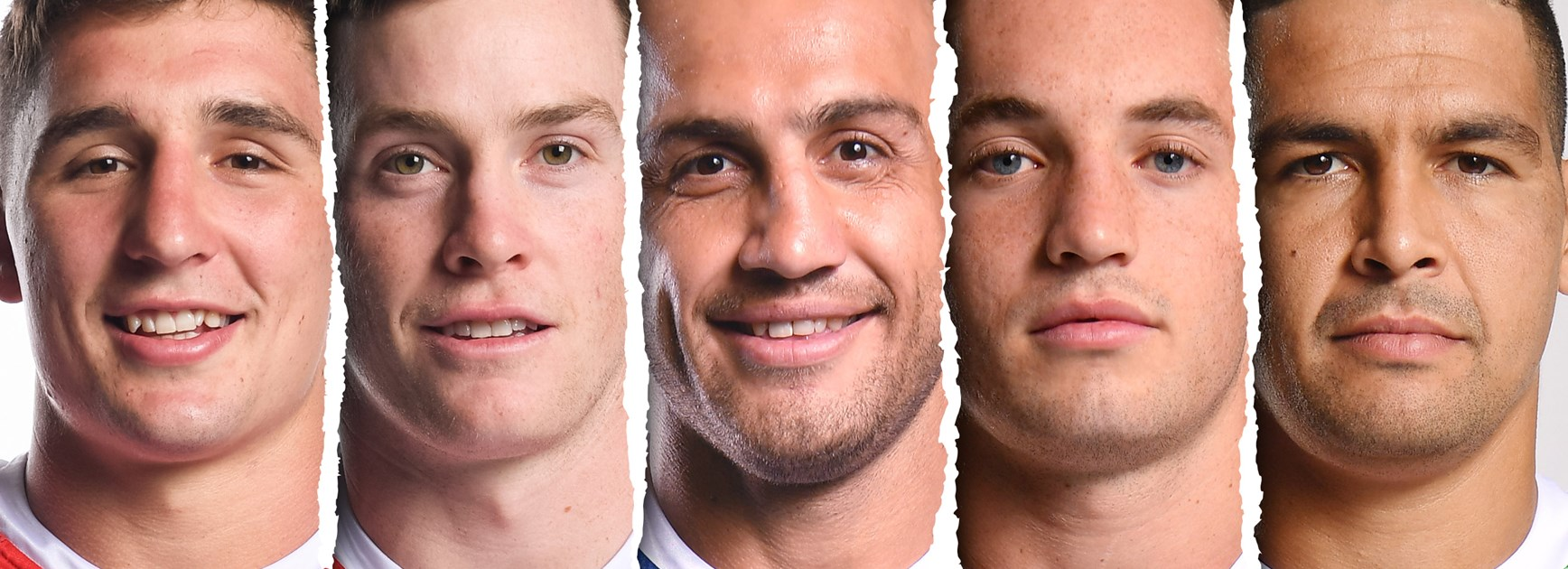 Renouf: The five NSW players Maroons don't want to face