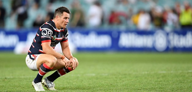 Cronk ruled out, Lam to debut