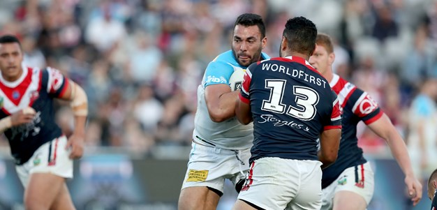 Gold Coast take a leaf from Roosters' book