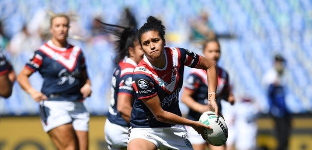Temara out to make up for lost time in new season