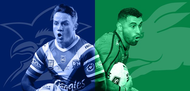 Sydney Roosters v South Sydney Rabbitohs preview