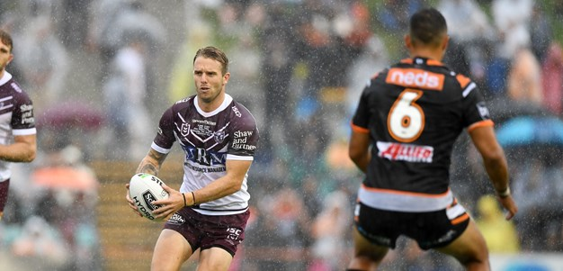 Elgey vows to ease pressure on DCE