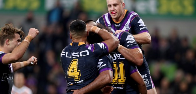 Storm steal win over tough Tigers