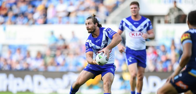 Foran's return is reaping dividends
